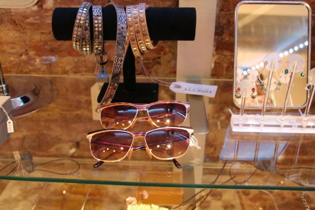 Cosette, moda, única, ropa, fashion, gafas de sol