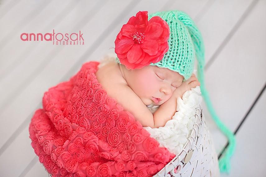 fotografia niemowleca kielce