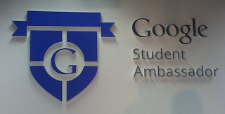 Google Student Ambassador Program