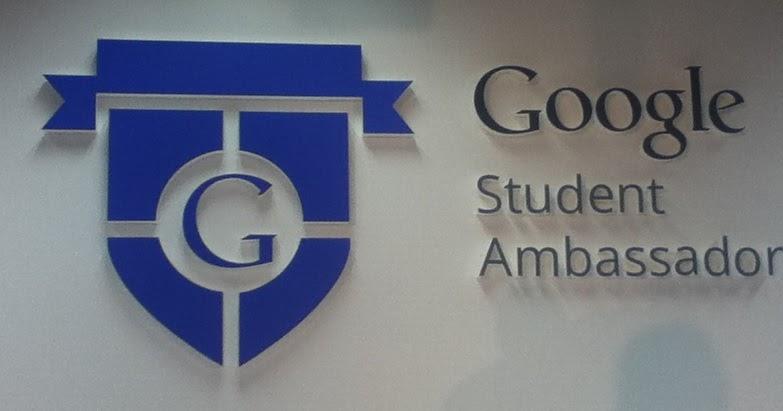 how to become a google ambassador