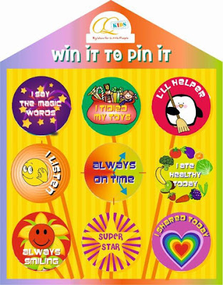 Games: Win It to Pin It by CQKids (4+ years)