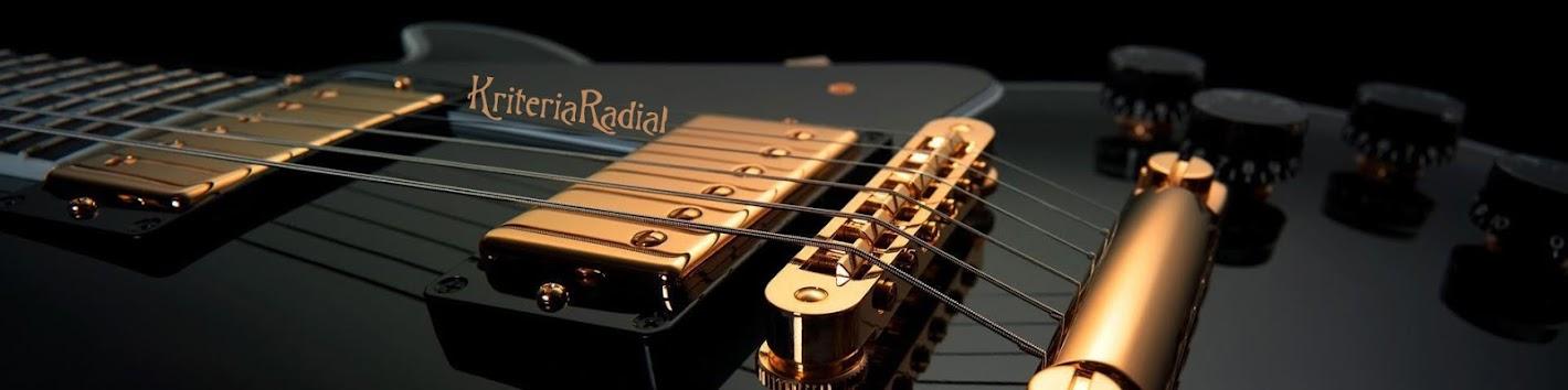 Kriteria Radial