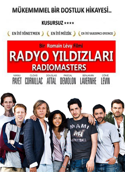 Radyo YIldzlar Trke Dublaj izle