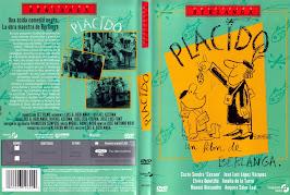 Plácido (1961) - Carátula