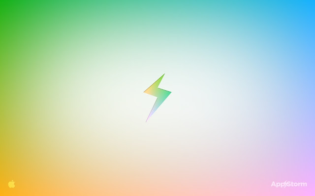App Storm Apple