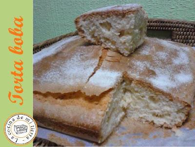 receta coca boba, receta torta boba Alicante