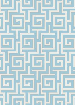Greek Wall Art by Isn't that Sew