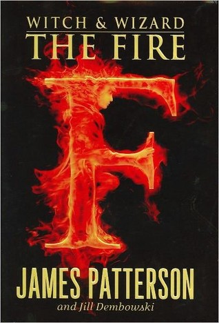 the fire james patterson pdf