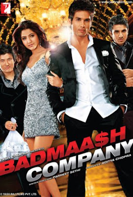 Badmaash Company 2010 Watch Movie Online With Subtitle Arabic مترجم عربي