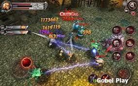 Free Download Legend of Master Online Apk