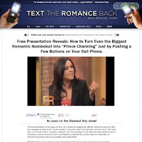 Transform Your Man Into Prince Charming Literally Overnight! - Text