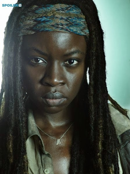 The Walking Dead saison 5 : Nouvelles photos officielles