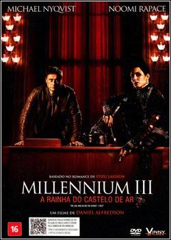 Millennium III: A Rainha do Castelo de Ar Download