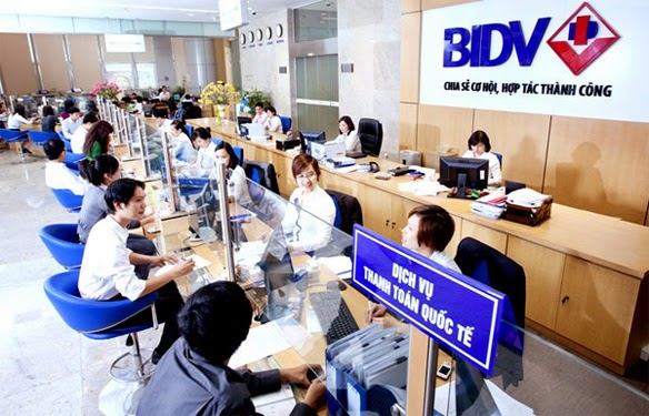 Với BIDV lãi suất từ 6,5%/năm cho các cá nhân vay sản xuất kinh doanh