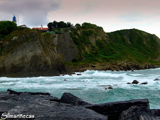 Faro-Zumaia-Gipuzkoa-