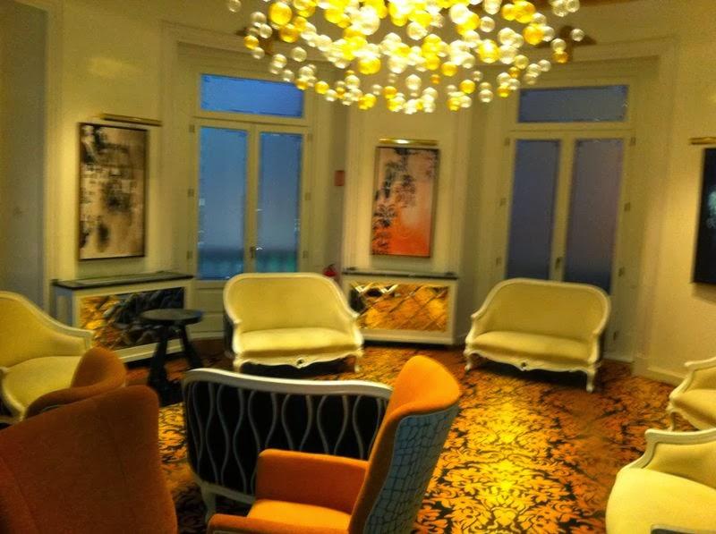 Grupo dayfor fabrica las puertas del casino gran via - Fabricantes de muebles valencia ...