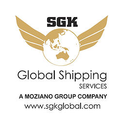 SGK Global Shipping Houston 4910 Wright Road Suite 160 Stafford TX 77477