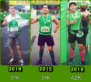 National Milo Marathon
