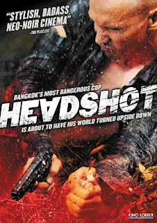 "Review | ""Headshot"""