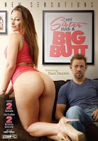 Sister Has Big Butt xxx (2014)