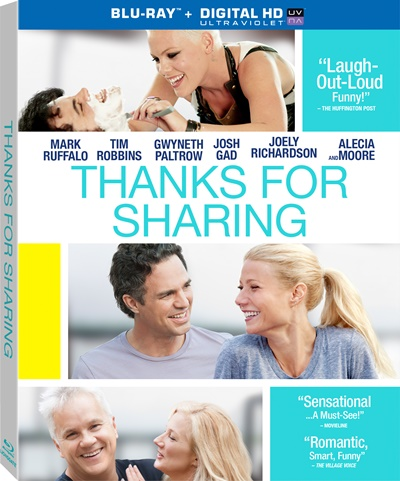 Gracias Por Compartir 1080p HD Latino