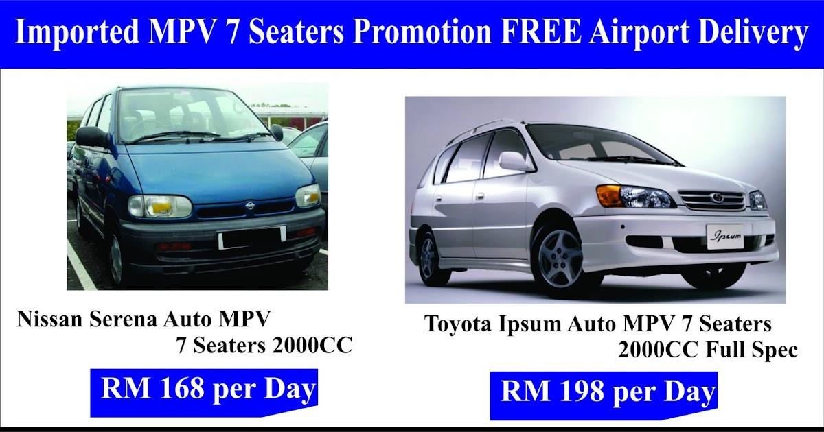 Car Rental Vix