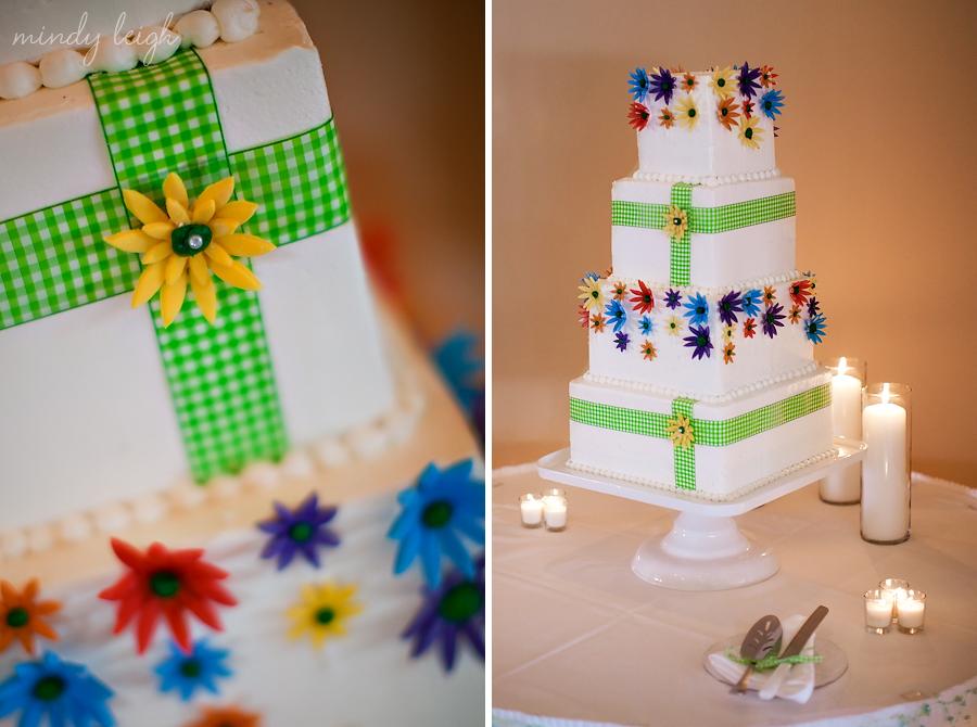Second Floor Bakery Holland Mi Real Wedding Elisabeth And Kris September39s Bride