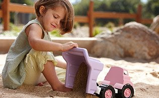 MyHabit: Save Up to 60% off Green Toys: Made in USA: this collection of eco-friendly toys is perfect for your little ones who will grow up to be more conscientious and interested in caring for the earth.