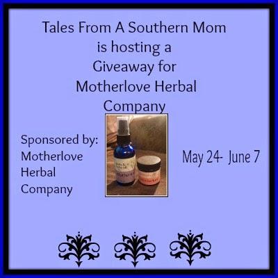 Motherlove Giveaway