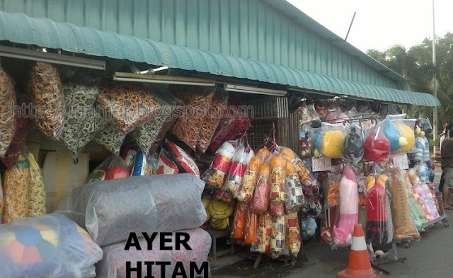 AYER HITAM JOHOR