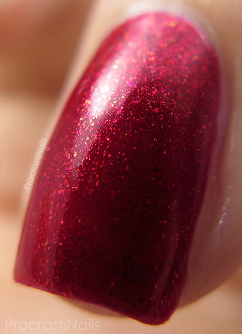 Macro of OPI You Only Live Twice