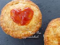 I Can Do That!: Australian Meat Pies