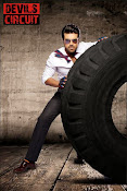 Ram Charan Devils circuit photo shoot-thumbnail-2