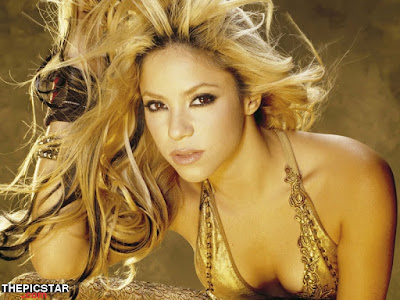صور، إغراء، المغنية، شاكيرا، Shakira، ساخنة، عارية، مثيرة، بالبيكيني، بالمايوه