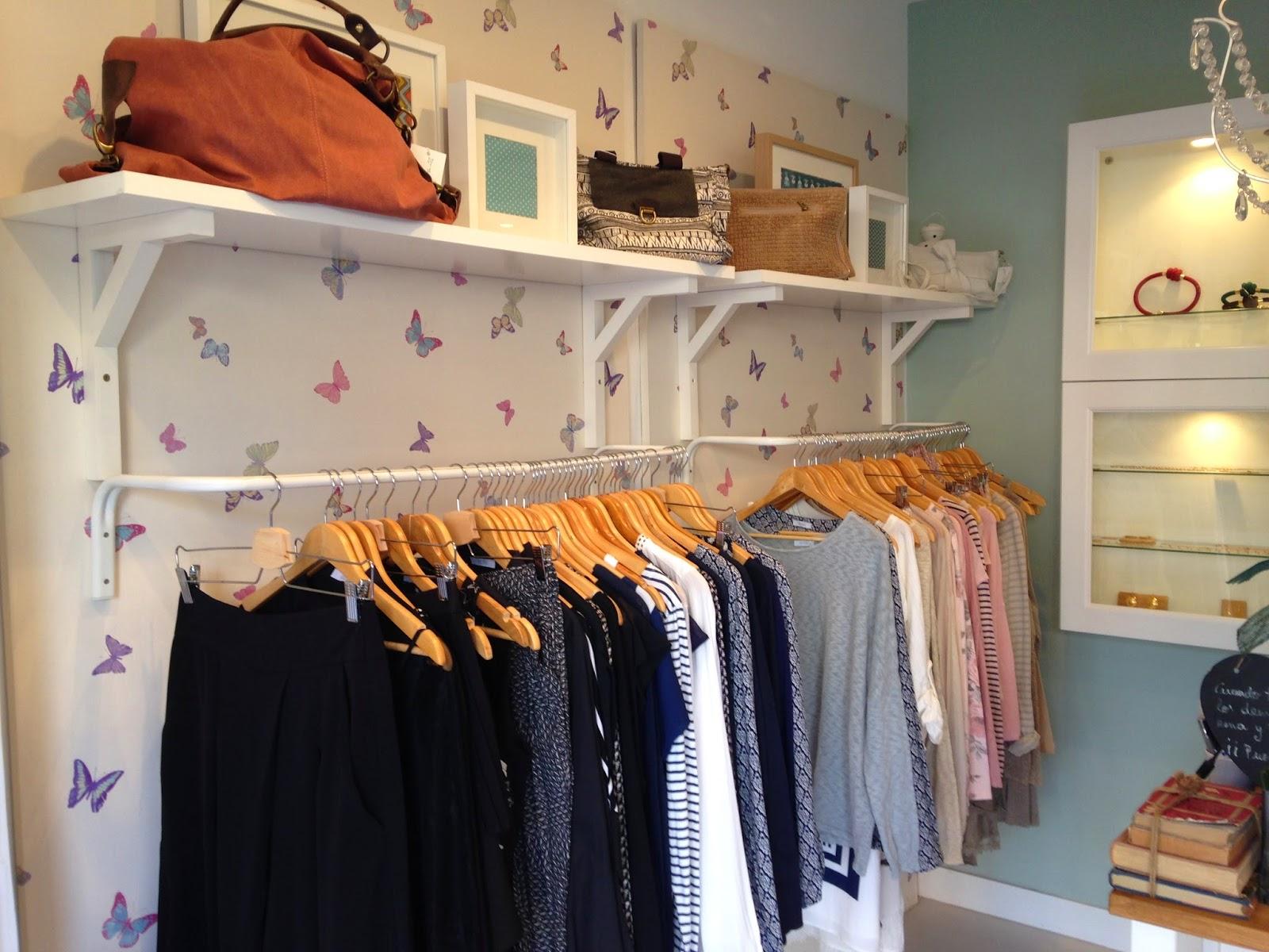 Como reformar minha loja gastando pouco del carmen by sarruc for Decoracion de boutique