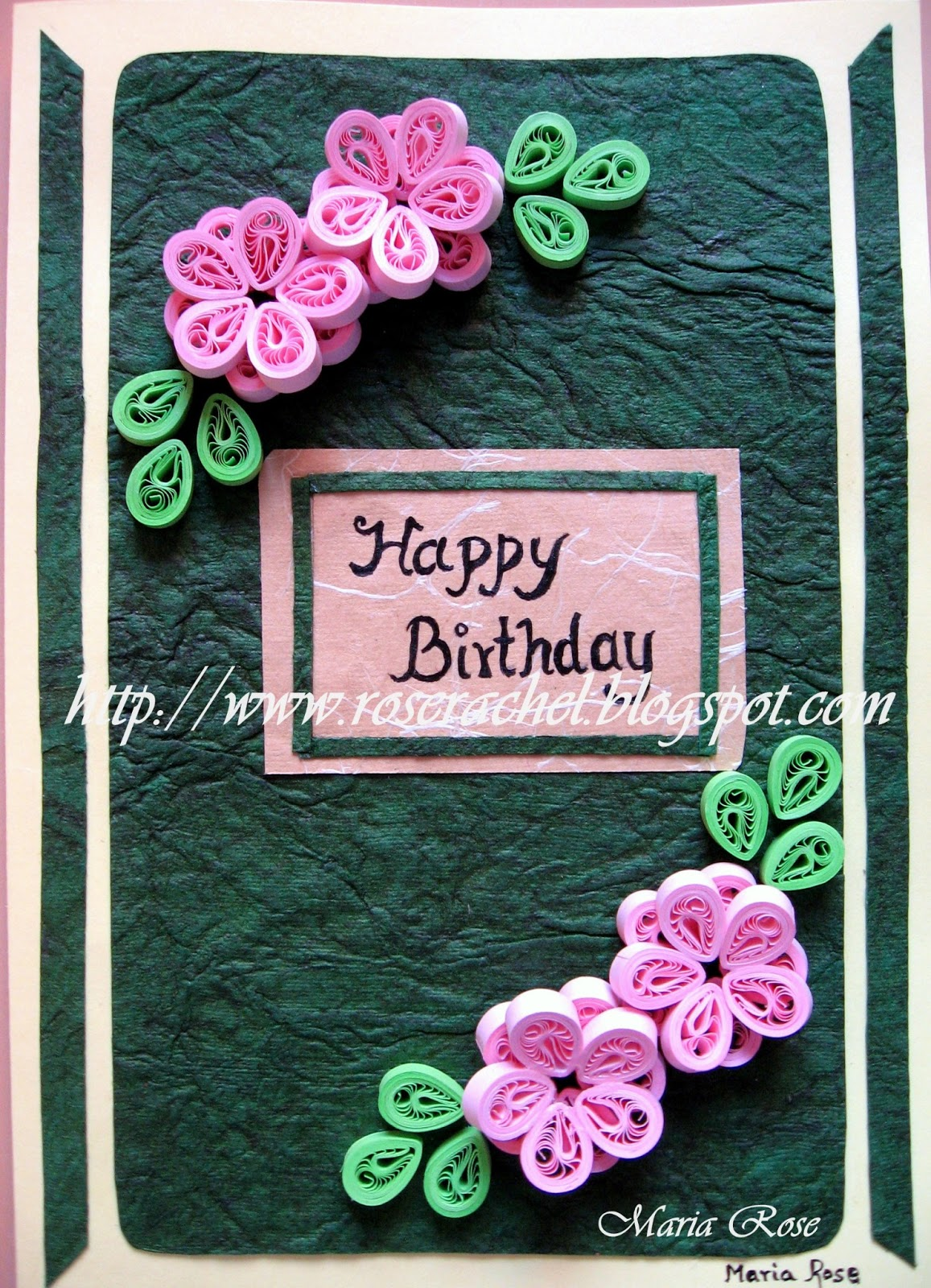 34 amazing simple paper quilling birthday cards for simple paper quilling birthday cards for friends bookmarktalkfo Choice Image