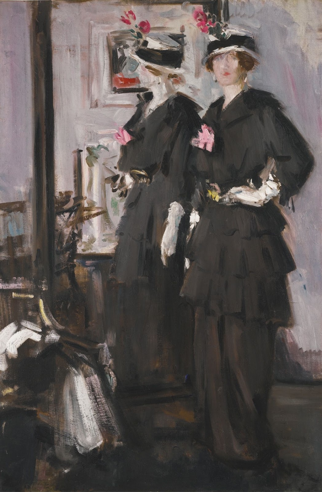 Francis Cadell Tutt Art