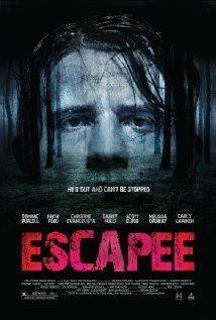 descargar Escapee – DVDRIP LATINO