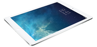 iPad Air Review
