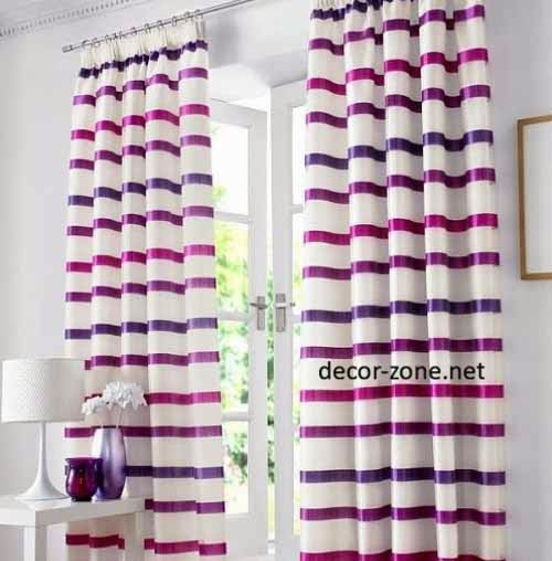bedroom curtains ideas 20 designs 10 - Bedroom Curtain Ideas