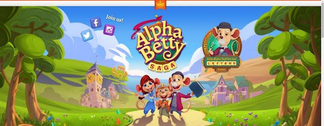 Trucchi e consigli AlphaBetty Saga - come si gioca - come giocare al meglio