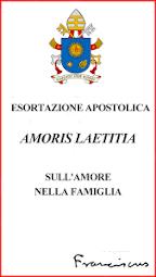 """speciale su """"Amoris laetitia"""""""