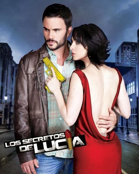 Cancion de Los Secretos de Lucia