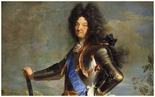 Absolutismo | Luis XIV | www.professorjunioronline.com