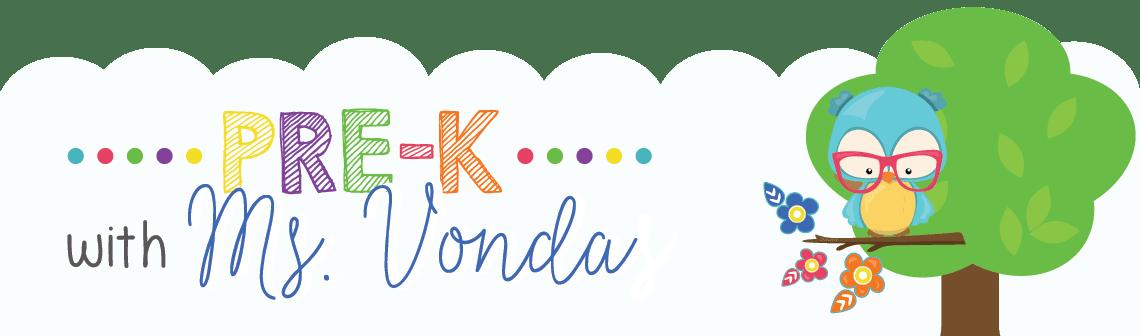 Ms.Vonda's Pre-K at All God's Children MDO/Preschool