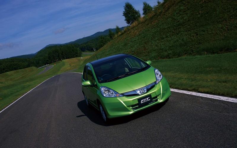 Gallery Lkautomart 2011 Honda Fit Hybrid Japan Specs
