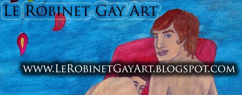 Le Robinet Gay Art