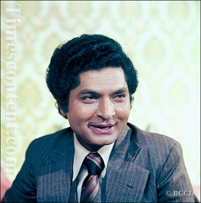 Bollywood Actors: Asrani (actor)