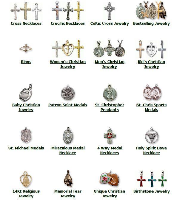 Patron Saint Gifts