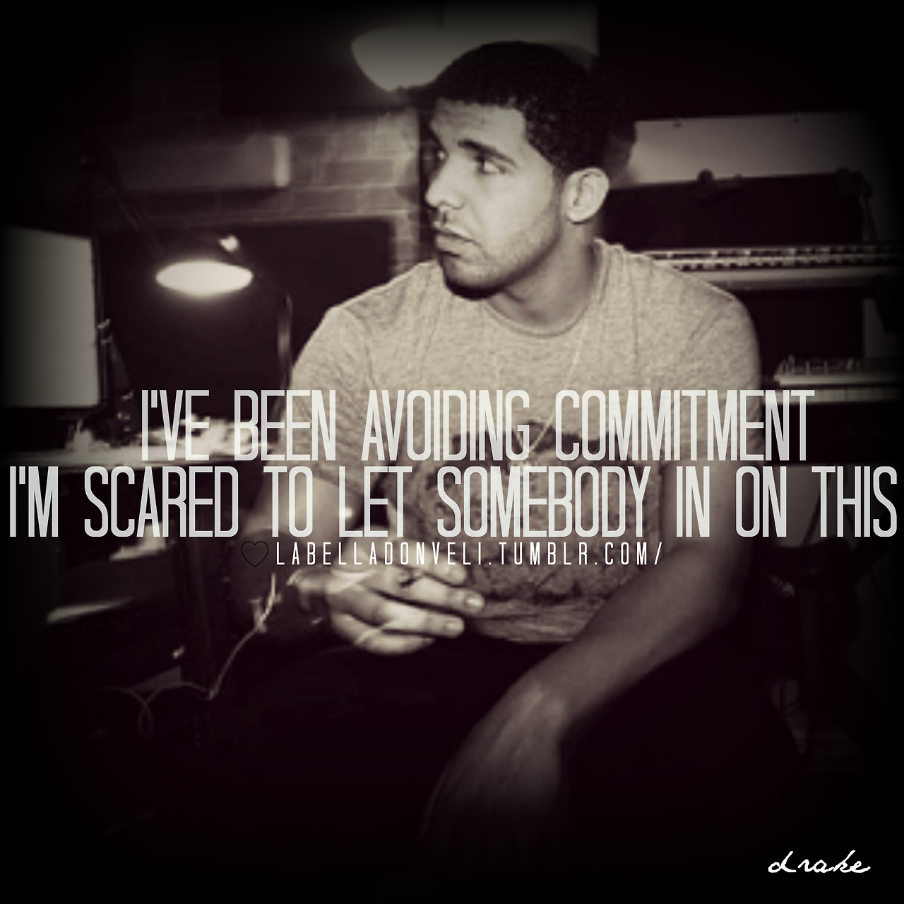 Drake Song Quotes Darklove2